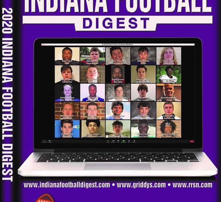 2020 Indiana Football Digest